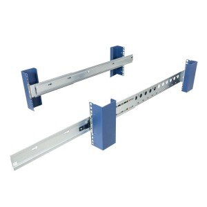RackSolutions FX2 Rails