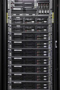Letting servers run hot can dramatically reduce cooling expenses.