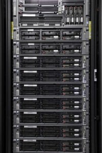 What is a Data Center Rack? | Rack Solutions