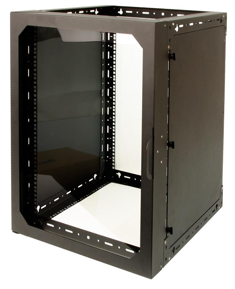 Why Should You Choose A Wall Mount Rack