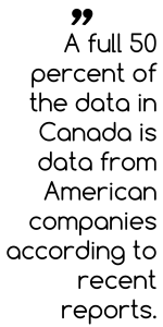 Canadian-datacenters