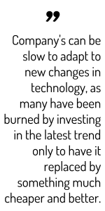 fast-tech-changes