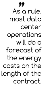 forecast-energy-costs